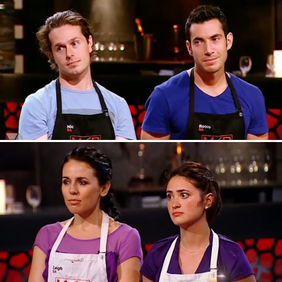 who will win my kitchen rules 2012? nic and rocco or leigh and
