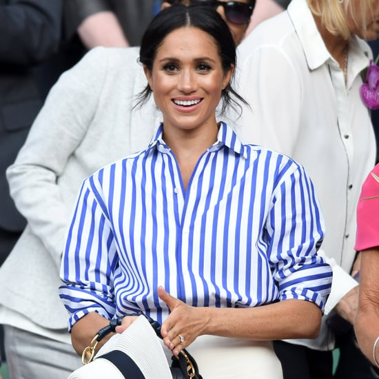 The Best Wimbledon Celebrity Fashion Moments of All Time