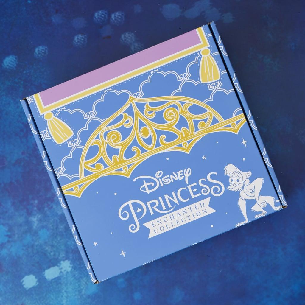 Disney Princess Jasmine Subscription Box