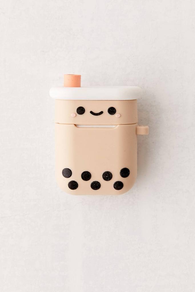 Urban Outfitters Smoko Boba Tea AirPods Case