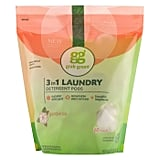 Grab Green Gardenia 3-in-1 Laundry Detergent Pods