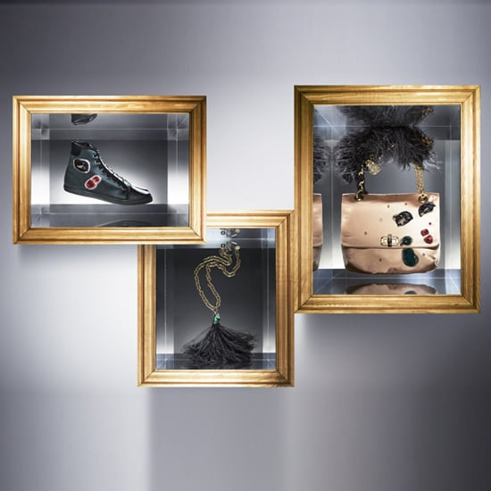 Lanvin Happy 10-Year Anniversary Accessories Collection