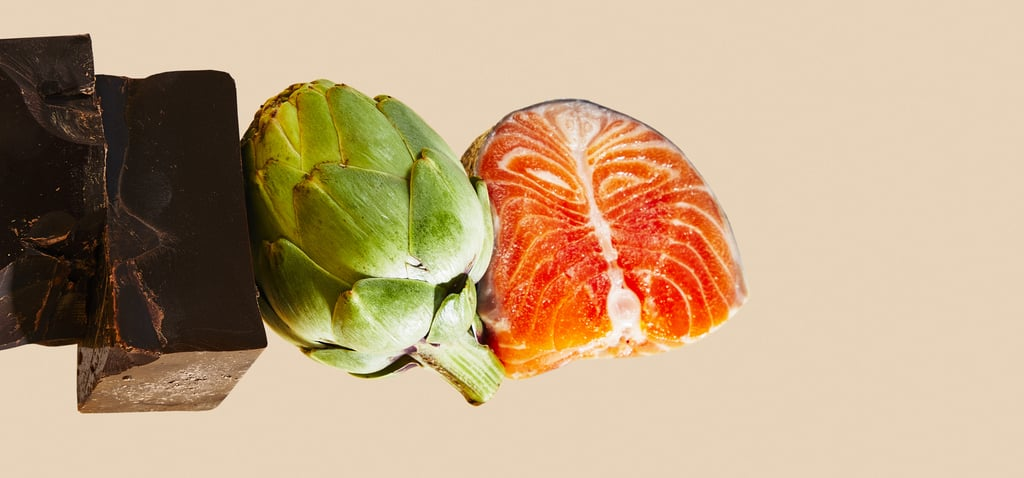 What You Should Eat to Nourish Your Immune System