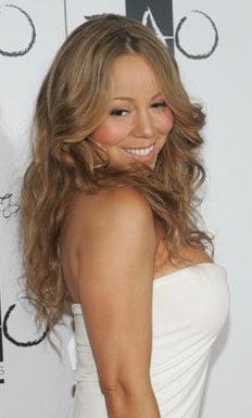 Love It Or Hate It? Mariah Carey's NYE Look