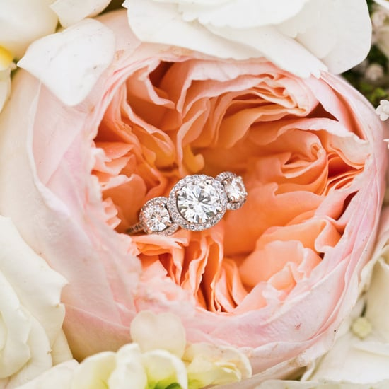Engagement Ring Inspiration Photos