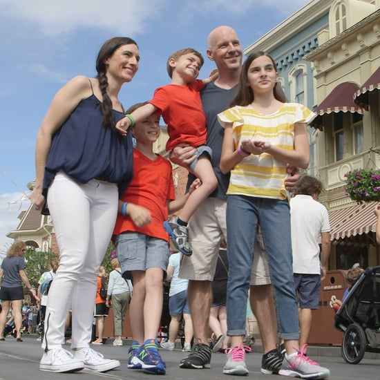 Family Walt Disney World Bucket List