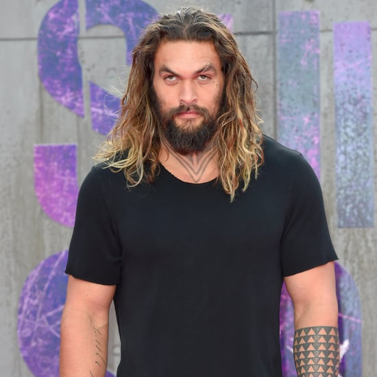 Jason Momoa Apologises for Rape Joke