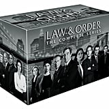 Law & Order: The Complete Series DVD Box Set