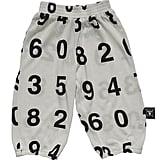 Numeric Baggy Pants