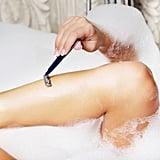 Tip 1: Don't Shave