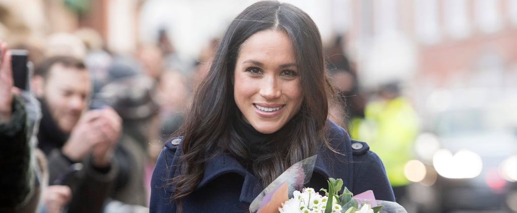 Meghan Markle Will Be the Second British Royal Bride Who Has Ever Done This