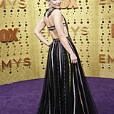 Kristen Bell at the 2019 Emmy Awards