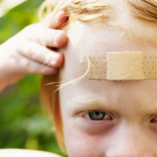 When a Parent Accidentally Hurts Their Child