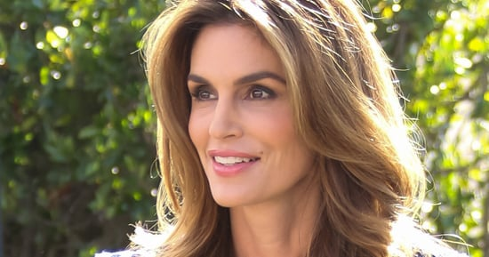 Cindy Crawford Is Retiring From Modeling At 50