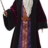 Albus Dumbledore Doll