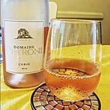 Domaine de Petroni Corse Red