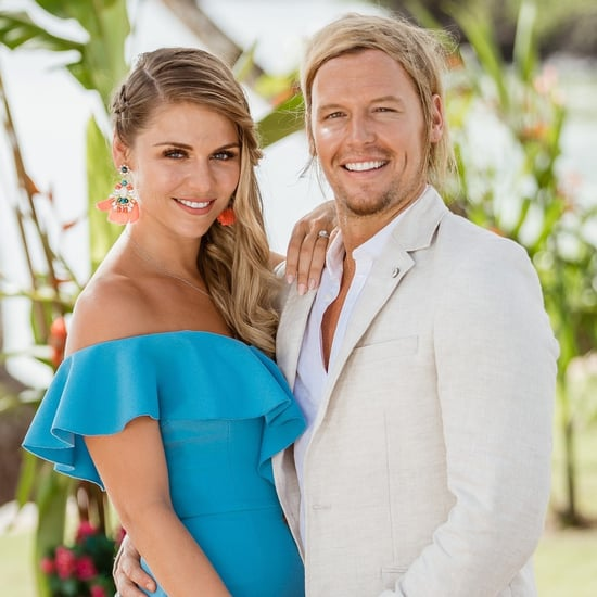 Tara Pavlovic and Sam Cochrane Engaged Bachelor in Paradise