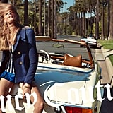 Juicy Couture, Spring 2012 Source: Fashion Gone Rogue