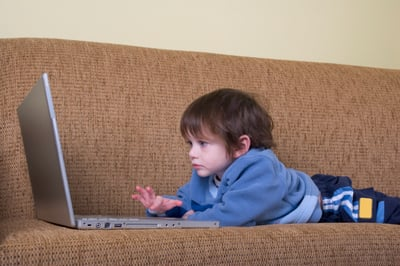How Young Is Too Young for the Internet?