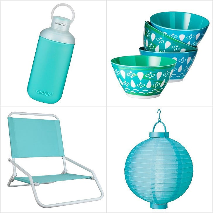 Target Summer Products