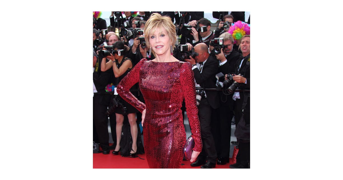 fonda sex chat Half a century after they simmered with youthful sexuality in barefoot in the park, screen legends jane fonda and robert redford have teamed up again in a tale of love and sex in later life the netflix production had its premiere friday at the venice film festival, where the veteran stars.