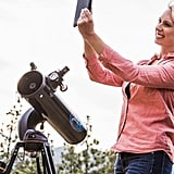 Celestron Astro Fi Wi-Fi Connected Telescope