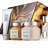 Laura Mercier Sweet Temptations Ambre Vanillé Luxe Body Collection (£49)