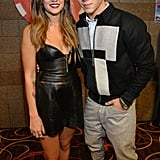 Tove Lo and Nick Jonas