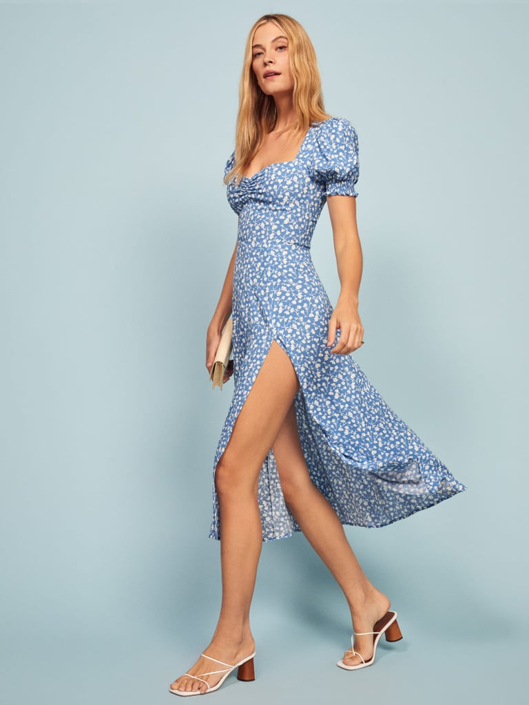 Reformation Lacey Dress