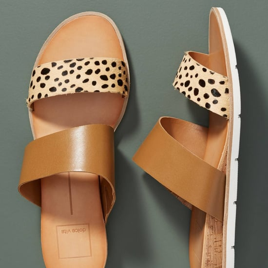 Best Anthropologie Sandals