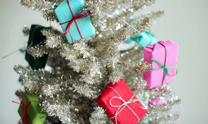 Cheap Christmas Tree Ideas Popsugar Smart Living