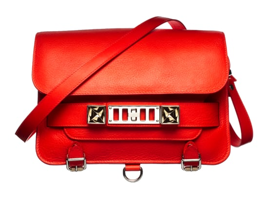 Photos of Proenza Schouler Pre-Fall Accessories, Handbags, and Shoes