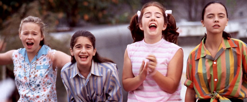 Things Kids Did in the Summer in the '90s