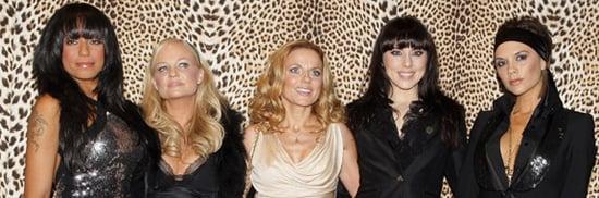 Spice Girls Rumoured to Take Part In Nelson Mandela's 90th Birthday Celebrations