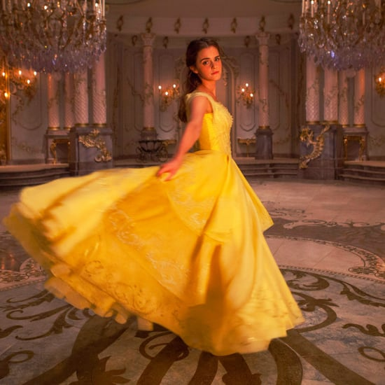 Is Emma Watson Actually Singing in Beauty and the Beast?