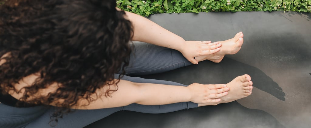 Thoracic TikTok Yoga Flow Relieves Upper Back Tension