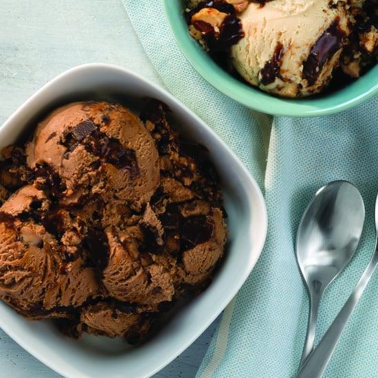 Baskin-Robbins Non-Dairy Ice Cream