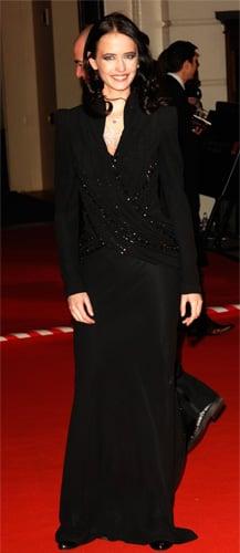 On our Radar: Eva Green Named International Montblanc Ambassadress