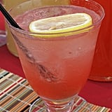Sip on this Sicilian cooler. With enough Campari, you'll swear you're channeling a 1950s Summer soirée.