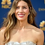Jessica Biel's Airy Refresh