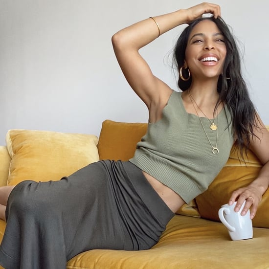 Loungewear That Makes Us Happy While Staying Home