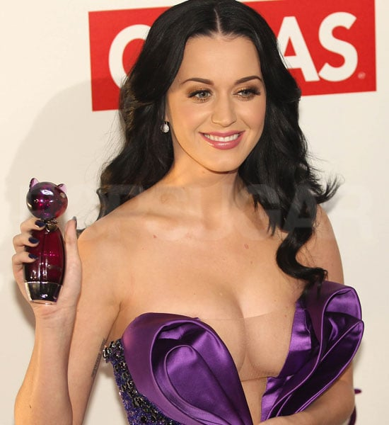 Katy Perry Spends a Purr-Fect Weekend in Mexico Ahead of Her HIMYM Debut