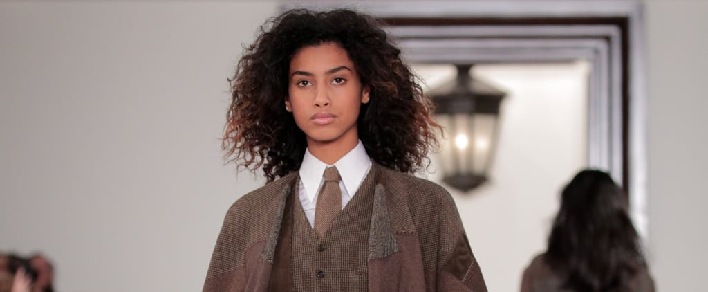 Who Is Imaan Hammam