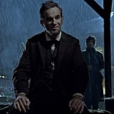 Best actor: Daniel Day-Lewis, Lincoln
