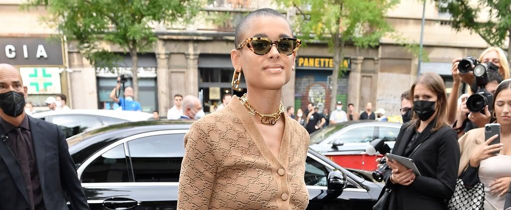 The Best Celebrity Style   September 2021