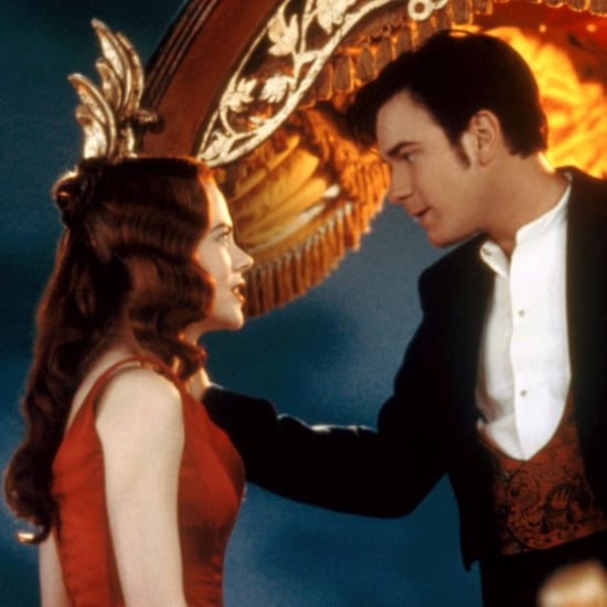 Nicole Kidman and Ewan McGregor Talk About Moulin Rouge