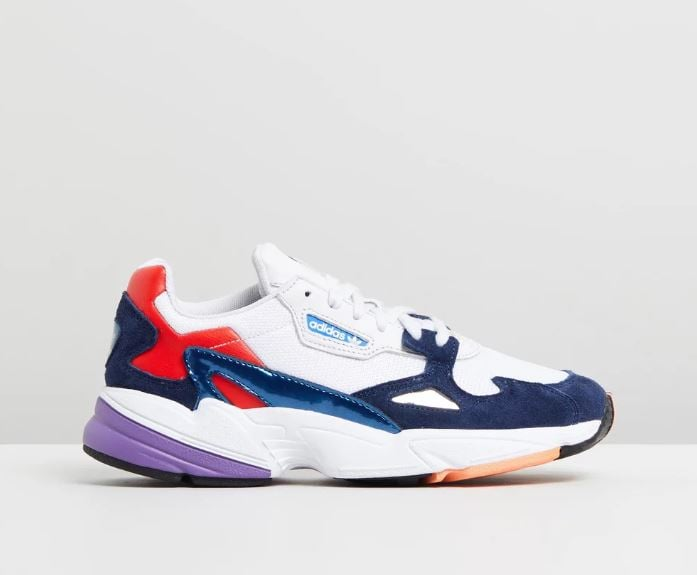 Adidas Originals Falcon Women's ($150)