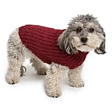 Barefoot Dreams CozyChic Ribbed Dog Sweater