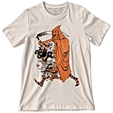 The Colonel's Vintage T-Shirt in Looking For Alaska