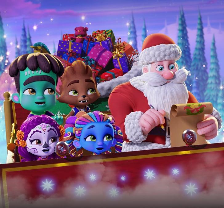 Christmas Specials 2019.Netflix Original Christmas Movies For Kids And Family 2019